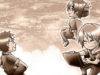 カソクキッズ8話:宇宙を支配する「4つの力」に挑め!